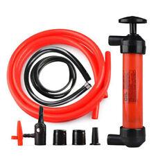 Car Oil Fluid Suction Vacuum Extractor Pump Diesel Hand Syringe Gun Oil Sucker