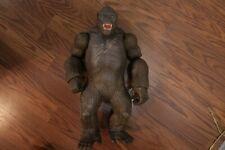 Skull Island King Kong 18 inch Gorilla Toy Monkey Blank Custom Lanard  Loose