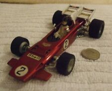 DINKY DIECAST (RARE) MODEL  *** FERRARI 312 B2 RACING CAR *** CAT No 226 - USED