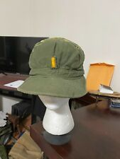 Original Us Army Early1962 Vietnam War 8 PointHat