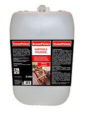 5 Liter Holzöl Hartholz Pflegeöl Holz Öl Teakholz Bankirai Holzmöbel Lasur Teak