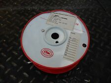M22759/11-14-9 Wire AWG-14 Silver Plated Copper Teflon Wire White 104'