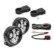Zusatzscheinwerfer Set LED Owl KTM 1290 Super Duke GT/R, 990 Adventure/ R/S