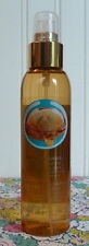 THE BODY SHOP - WILD ARGAN RADIANT DRY OIL SPRAY - 4.2 OZ BODY & HAIR