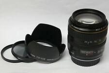 Canon EF 28-105 mm II USM/3,5-4,5 + Accessoires Paquet (ew-63 II + UV + Pol)