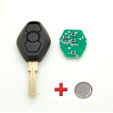 Clé avec électronique vierge à programmer Bmw serie Z4 E38 E39 E46 M3