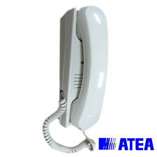 ATEA Novophone NOV 903 - parlofoon deurintercom NIEUW NOUVEAU