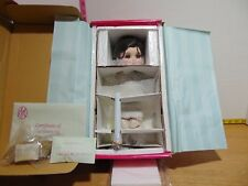Marie Osmond Fine Collectibles Adora Boogie Woogie Belle Doll Nib Paperwork