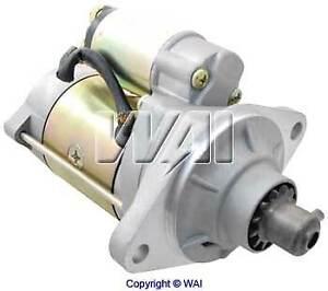 STARTER(6669)DIESEL01-03 FORD E350 E450 E550 EXCURSION F250 F350 F450 F550 7.3L