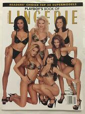 Playboy´s Book of Lingerie - January February Januar Februar 1999