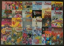 Adventure Time FULL RUN #1-24 Kaboom! 2012-14 GREAT CONDITION!