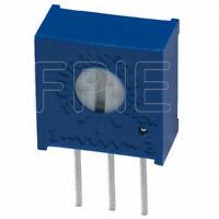 ; 100 ppm// DegC; SIP Max. Bourns 4610X-101-681LF Resistor; 680 Ohms; 1.25 W; 2 /%; 100 V 100 pieces