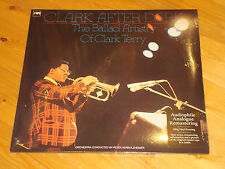CLARK TERRY Clark After Dark PETER HERBOLZHEIMER Audiophile MPS EDEL 180g LP NEW