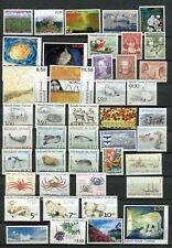 Greenland Lot MNH Stamps  - FREE SHIPPING