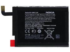 batteria BV-4BW originale Nokia Lumia 1520 pila nuova sostitutiva 3500mAh bulk