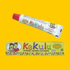 2 -6 Mal 40g Kekulu Ayurveda Children Herbs Toothpaste Herbal