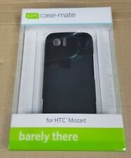 New CM Case Mate HTC Mozart Mobile Phone Case Cover Form Fit Shell