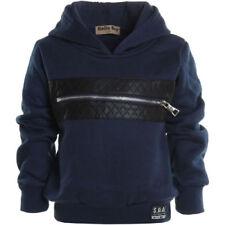 Jungen-Pullover mit Rollkragen 152 Größe