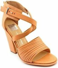 Women's 100% Leather Strappy Sandals and Beach Shoes