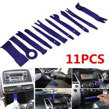 11x Car Removal Open Tools Door Clip Panel Radio Trim Dash Audio Installer  Tool