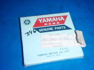 Yamaha Piston Ring #818-11611-20-00 NOS