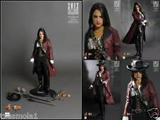 Hot Toys 1/6  Pirates of the Caribbean Angelica (Penélope Cruz) EXCLUSIVE 2012