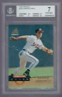CHIPPER JONES ~GRADED~ 1994 PINNACLE ~ROOKIE~ ~PROSPECT~ BASEBALL CARD!!