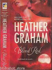 Blood Red: New Orleans Bachelorette Party, Vampires Heather Graham 50% Off 3