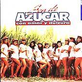 Son De Azucar - Con Amor Y Dulzura LATIN CD