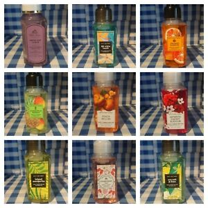 Bath and Body Works Foaming Hand Soap New 2021