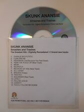 SKUNK ANANSIE : SMASHES AND TRASHES ♦ CD ALBUM PORT GRATUIT ♦