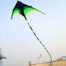 10m/32ft KITE TUBE TAIL 3D TAIL For Delta kite/Stunt /Software kites