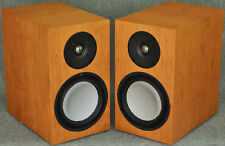 FRITZ SPEAKERS ACCUTON 6 LOUDSPEAKERS W CERAMIC MID/BASS DRIVER & SERIES XOVERS