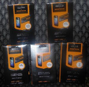Gadget Guard Ultra HD Screen Protection Amazon Fire Samsung Galaxy LG  HTC M8