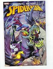 Marvel Action Spider-Man # 3 Cover A NM