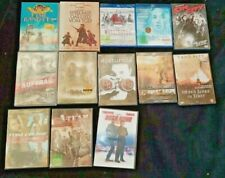 189 Horror + Action DVD  Inkl Blu Ray Sammlung