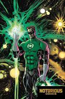 Green Lantern #1 DC Comics 1st Print 11/07