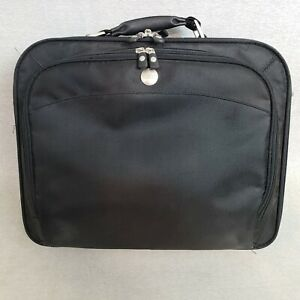 Dell 16-15-14 Laptop Notebook Professional Padded Bag Luggage Sleeve Messenger