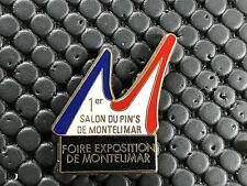 pins pin BADGE SALON MONTELIMAR  ARTHUS BERTRAND