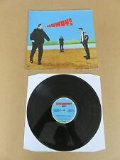 TEENAGE FANCLUB Howdy ! COLUMBIA LP VERY RARE ORIGINAL DAMONT UK 1ST PRESSING
