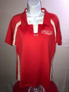Stewart Haas Ladies Polo Shirt Team Issue XL