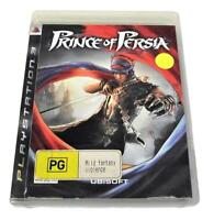 Prince of Persia Sony PS3