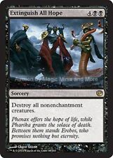 Journey Into Nyx ~ EXTINGUISH ALL HOPE rare Magic the Gathering card