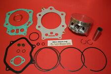HONDA 98-04 TRX450 S  ES Foreman Piston Kit  & Top End Gasket Set .040  91mm
