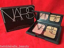 NARS Blush/Bronzer Duo DEEP OASIS/ LAGUNA 9992 - Full Size! New with box