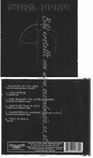 CD--ASTRAL DOORS--RAIDERS OF THE ARK