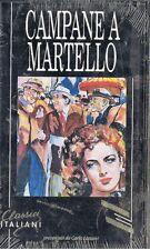 CAMPANE A MARTELLO film di Luigi Zampa - VIDEOCASSETTA NUOVA INCELLOFANATA 1999