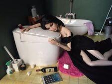 FR fashion royalty 1:6 Scale Dolls furniture Toilet Closestool