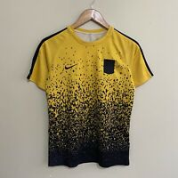 Nike Neymar Dri-Fit Dry Academy Jersey Shirt Youth Size XL (13-15)