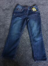 George Cropped Jeans Size 8
